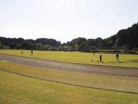 久峰総合公園陸上競技場1