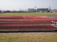 防府市陸上競技場1