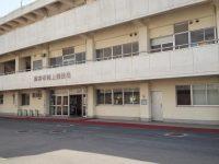 防府市陸上競技場3