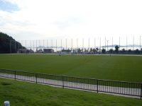 北条スポーツセンター陸上競技場1