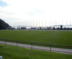 北条スポーツセンター陸上競技場