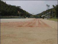 井原運動公園陸上競技場2