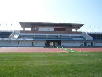 生目の杜運動公園陸上競技場1