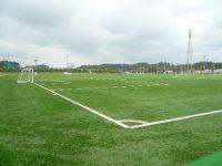 生目の杜運動公園多目的グラウンドB3