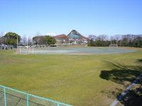 稲永公園球技場1