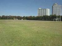 稲永公園球技場2