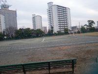 稲永公園球技場4
