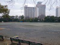 稲永公園球技場5
