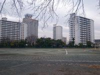 稲永公園球技場6