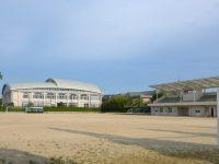 諫早市中央ふれあい広場サッカー・ラグビー場1
