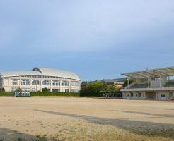 諫早市中央ふれあい広場サッカー・ラグビー場