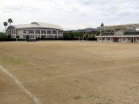 諫早市中央ふれあい広場サッカー・ラグビー場2