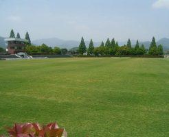 維新百年記念公園ラグビーサッカー場