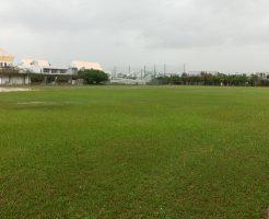 糸満球技場