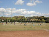 飯塚市民運動公園陸上競技場3