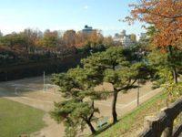 上智大学四谷グラウンド2