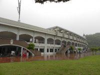 長崎市総合運動公園かきどまり陸上競技場3