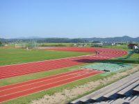 神崎山公園陸上競技場2