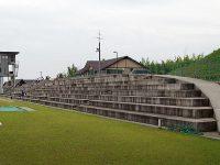 神崎山公園陸上競技場3
