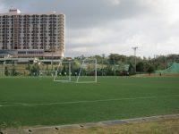 かりゆしスポーツパーク1