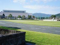 加世田運動公園陸上競技場2
