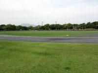 加世田運動公園陸上競技場3