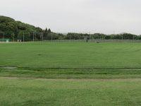 加世田運動公園多目的広場1