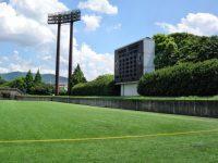 福岡県営春日公園球技場3