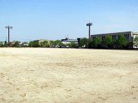 スポーツパーク川副多目的広場1