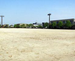 スポーツパーク川副多目的広場