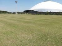 山口きらら博記念公園サッカー・ラグビー場2