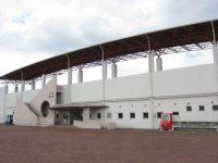 小林総合運動公園市営陸上競技場3