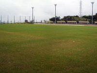 東風平運動公園サッカー場2