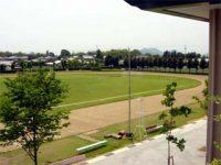 高知県立青少年センター陸上競技場1