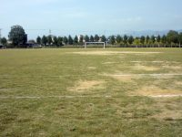 高知県立青少年センター陸上競技場2