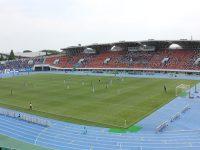 駒沢オリンピック公園陸上競技場2