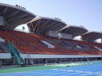 駒沢オリンピック公園陸上競技場3