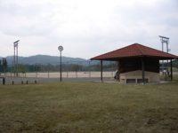 庄原市口和総合運動公園2