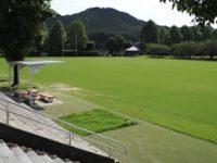 熊本県民総合運動公園ラグビー場3
