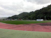 国頭陸上競技場兼サッカー場2