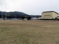 倉吉市営ラグビー場2