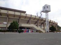 久留米総合スポーツセンター陸上競技場3