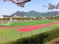 九州産業大学グラウンド1
