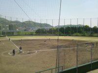 九州産業大学グラウンド2