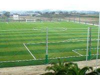 九州総合スポーツカレッジサッカー場1