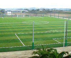 九州総合スポーツカレッジサッカー場
