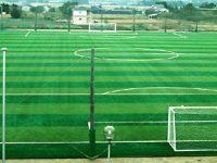 九州総合スポーツカレッジサッカー場2