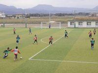 九州総合スポーツカレッジサッカー場3