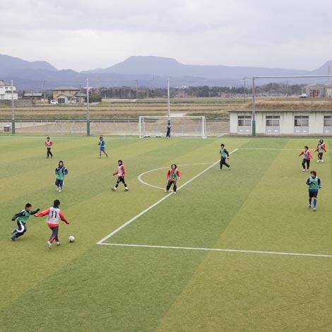 九州総合スポーツカレッジサッカ...