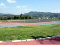 益城町総合運動公園陸上競技場2